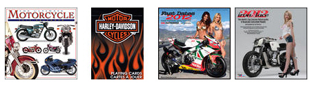 Motorcycles Calendars